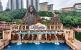 Thumbnail: First Timer's Guide to Sunway Lagoon Theme Park & Water Park