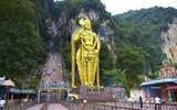 Thumbnail: Everything You Need to Know About Batu Caves