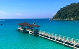 Thumbnail: What to Do, Eat, Buy & Where to Stay in Perhentian Islands