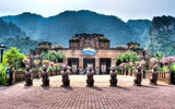 Thumbnail: First Timer's Guide to Lost World of Tambun
