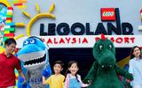 Thumbnail: Beginner's Guide to Legoland Malaysia