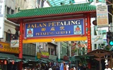 Thumbnail: Explore, Shop, and Eat at Petaling Street (Kuala Lumpur's Chinatown)